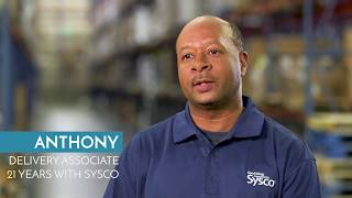 The Sysco Story