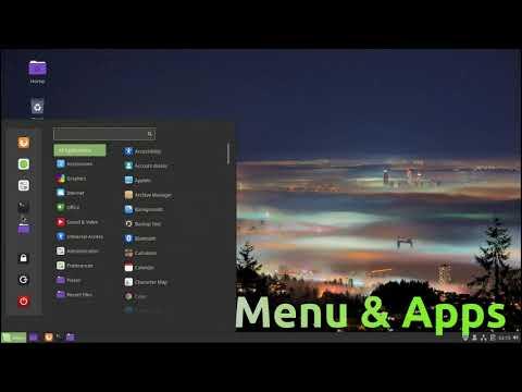 Linux Mint 19 Beta Cinnamon Run Through