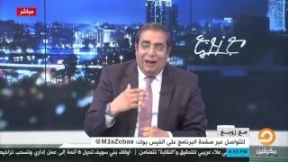 مفاجأة ...أول صحفى من مؤيدى الانقلاب يفضح السيسى ويعترف ببقاء الرئيس مرسى رئيسا لمصر حتى الآن