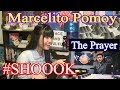 Marcelito Pomoy sings The Prayer LIVE on Wish 107 5 (REACTION)