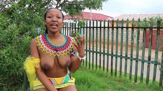 Ubuhle Bentsha Amatshistshi