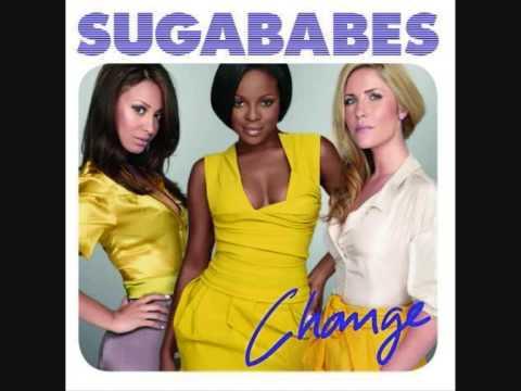 Sugababes - Open The Door