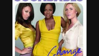 Watch Sugababes Open The Door video