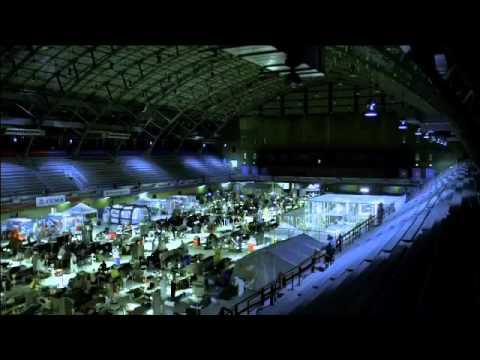 Contagion – trailer itaaliano