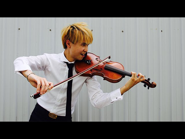 [(Violin versus Bumbl...] Video
