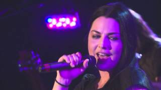 Watch Evanescence The Change video
