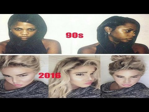 WTF HAPPENED TO LIL KIM?!