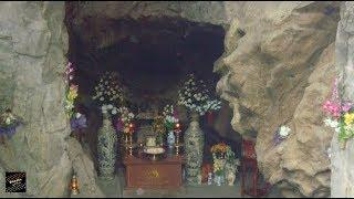 Chuyện tâm linh có thật - Lạnh sống lưng những chuyện linh thiêng ở Hang Tám Cô Quảng Bình  P cuối