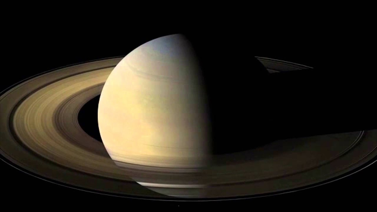 Cassini Probe Video Meet Probe Cassini