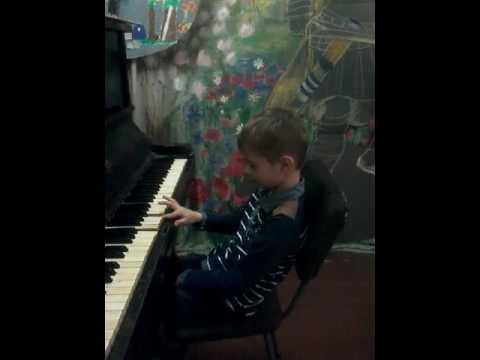 Gra Na Pianinie