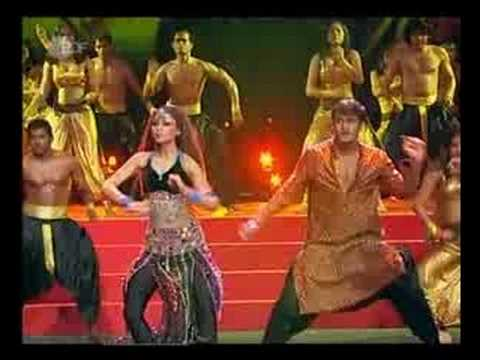 Indian Dance - Medley - Bole Chudiyan