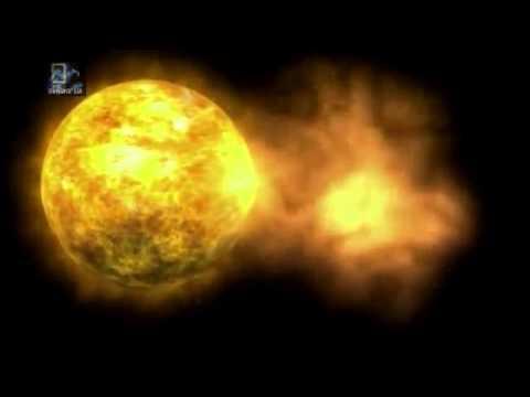 Ядро и магнитное поле Земли