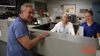 Funny ER Doctor | Untold Stories of the ER