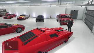 GTA 5 RP LES CRIMINELS #1 !!!!!!!