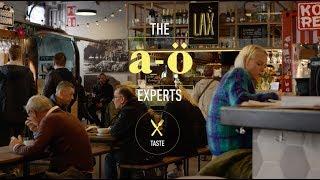 Food Culture   The A-Ö of Iceland   TASTE