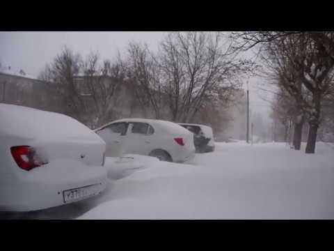 22.04.2018. Киров, Вятка,весна,апрель,снегопад,заметает...