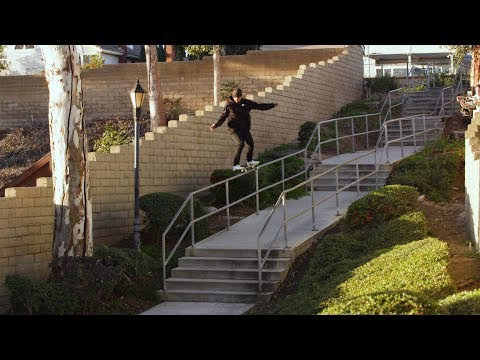 Nike SB | Nyjah | 'Til Death | Behind the Ad