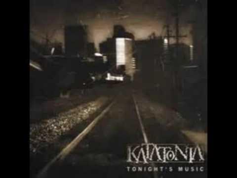 Katatonia - Help Me Disappear