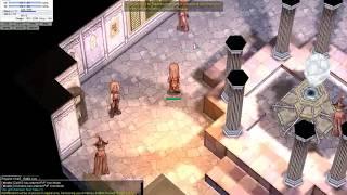 Ragnarok Job Quest Mage