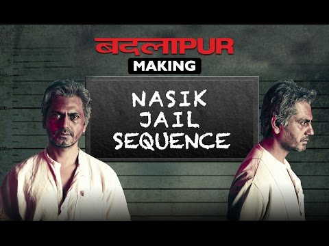 Badlapur Making | Nasik Jail Sequence