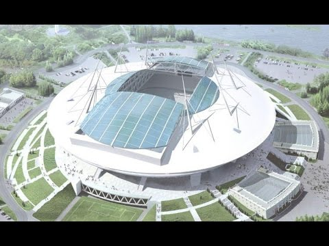 UEFA Euro 2020 All 13 Confirmed Stadiums