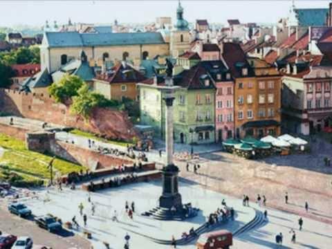 My Choice - Polish Song: Piekna Nasza Polska Cala