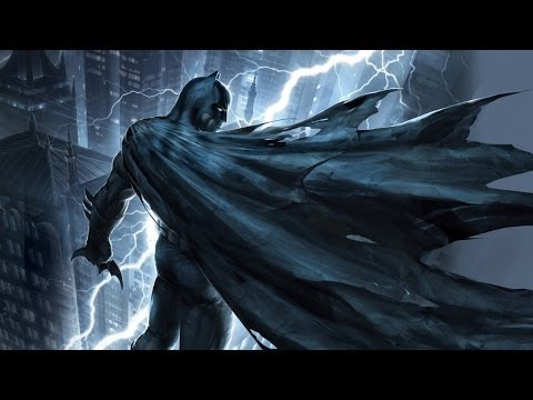 Batman Arkham Knight Trailer - 1080p Official Trailer THE DARK KNIGHT NEXT Gen ONLY PS4 XBOX ONE