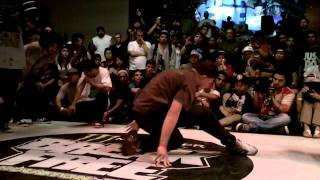 BreakFree 2011 | 7 to Smoke – Part.3