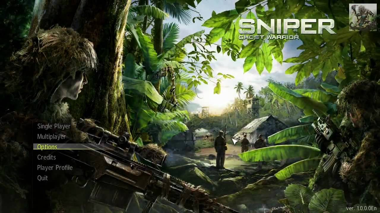 sniper ghost warrior demo german