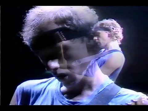Dire Straits - Tunnel Of Love - Live Wembley 1985