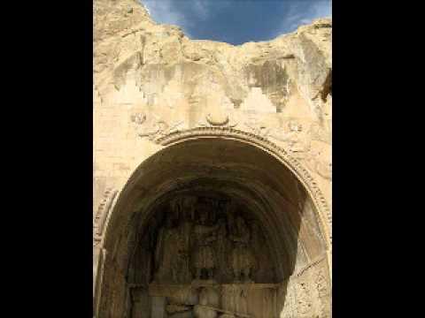 Persian Art.wmv video