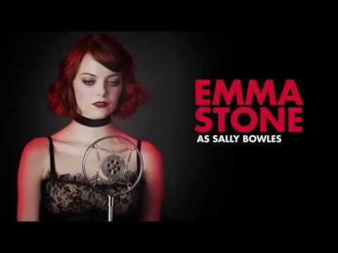 Cabaret - Emma Stone joins the cast | Roundabout Theatre Company (2014)