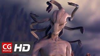 "CGI Animated Short Film: ""Chimera"" by ESMA   CGMeetup"