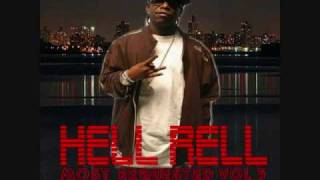 Watch Hell Rell Call The Cops video