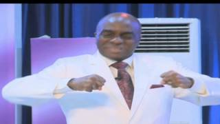 Bishop Oyedepo:Spiritual Empowerment-Platform For Commanding The Supernatural May 15,2015