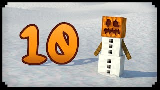 ✔ Minecraft: 10 Things You Didn't Know About the Snow Golem