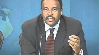 Ethiopian Millennium, Technology Conference World bank DC and Addis Ababa Ethiopia.