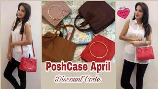 The Posh Case April 2018 | Discount Code | Unboxing & Review |