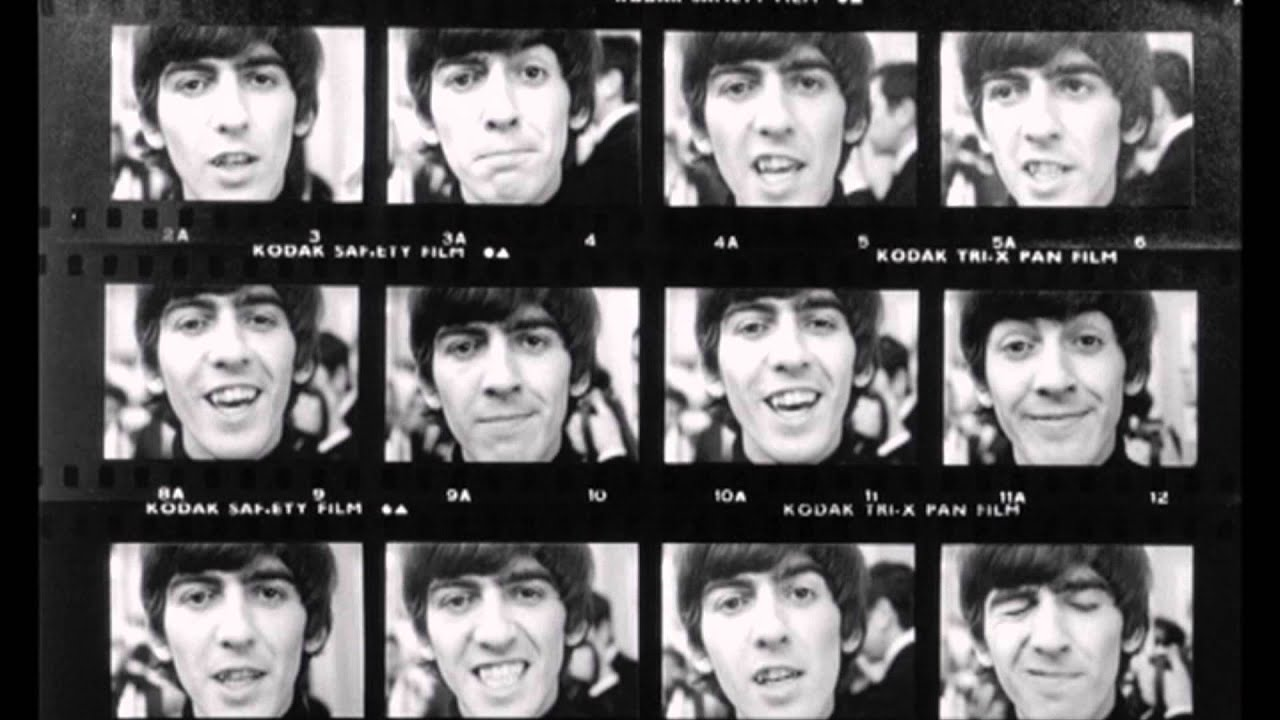 THE BEATLES - If I Fell - 1964