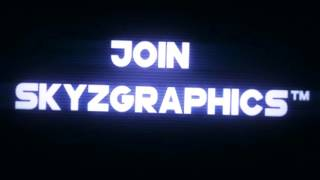 New Team SKYZ GRAPHICS RC [ON] | By ProToKiller