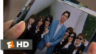 Ju-on (7/10) Movie CLIP - Empty Eyes (2002) HD