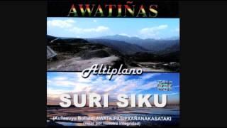 Awatinas