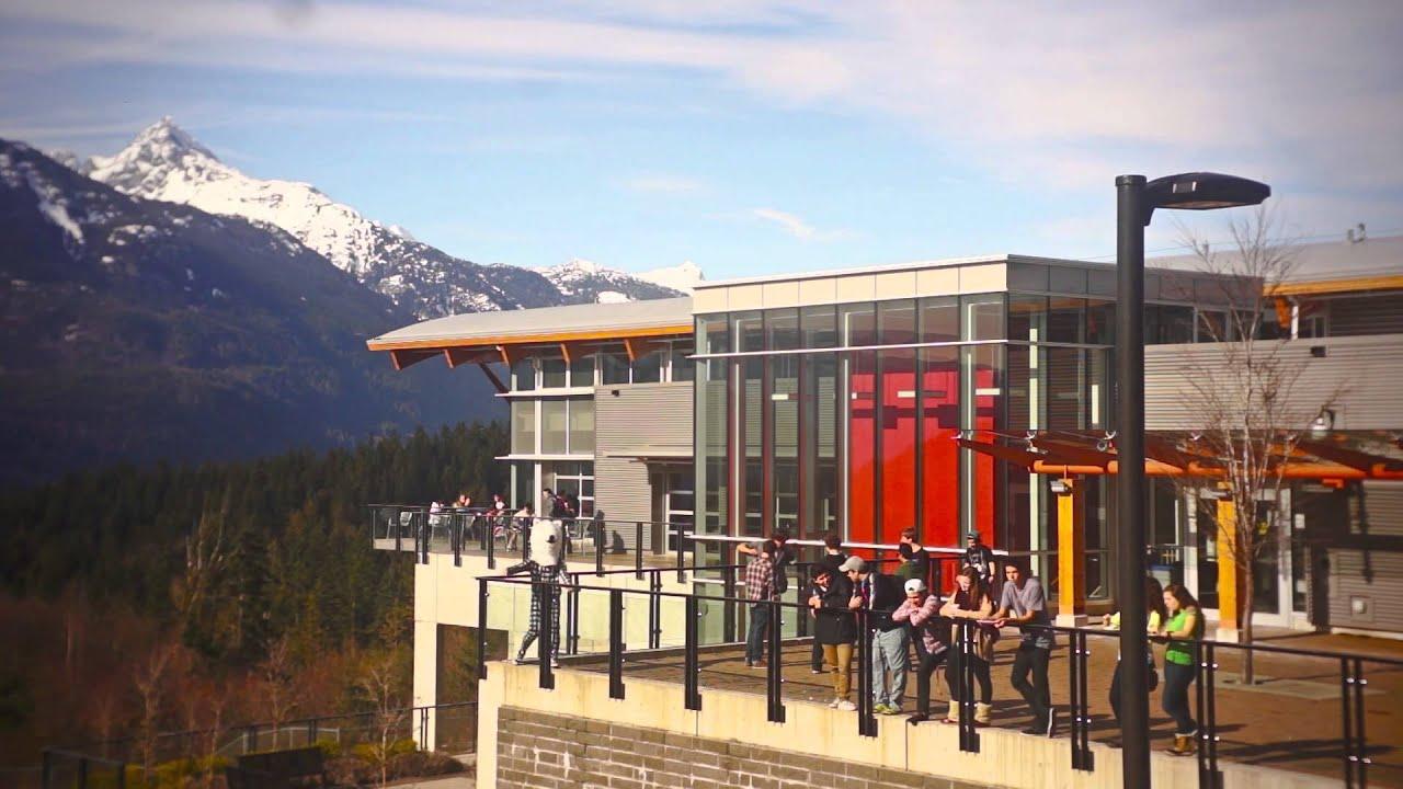 quest university canada
