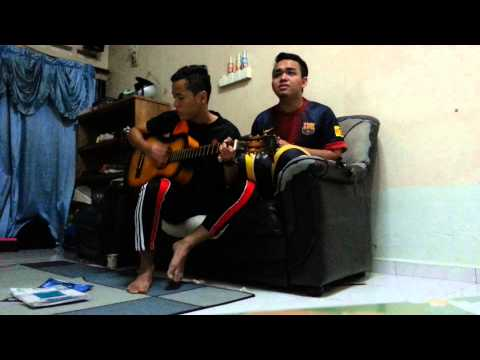 Noktah #hazama Cover (budu+cincalok) video
