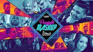 Punjabi Mashup 2018: Punjabi Remix Songs | DJ Yogii | New Songs 2018