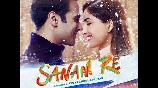 Sanam Re Trailer