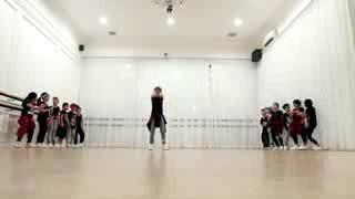 Zara Leola Move It Dance Vidio Lagu Anak Indonesia Terbaru 2016
