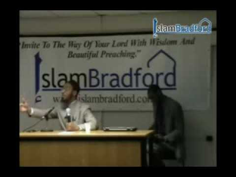 _ The Road To Marriage - Khalid Yasin - Part 10.-10