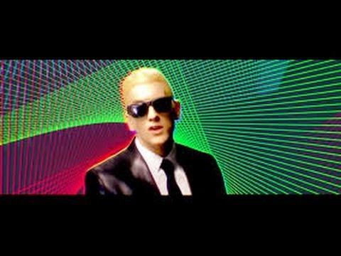 Eminem - Rap God (Official Lyrics Video)