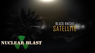 PAIN - Black Knight Satellite (Lyric Video)